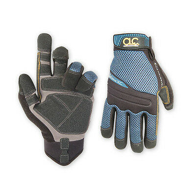 CLC Hivisibility Flex Grip # 128 BEST WORK GLOVES Mechanic/'s Mechanix Wear