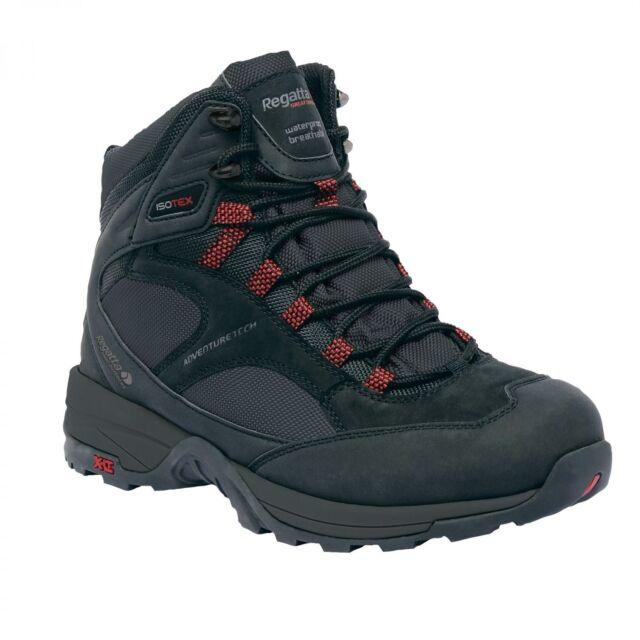 Regatta Hiking Boots Trailridge Walking Footwear Mountain Shoes New Mens