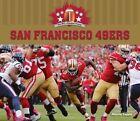 San Francisco 49ers by Marcia Zappa (Hardback, 2014)