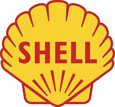 "Gulf Oil Gasoline Color Die Cut Vinyl Decal Sticker You Choose Size 2/""-28/"""
