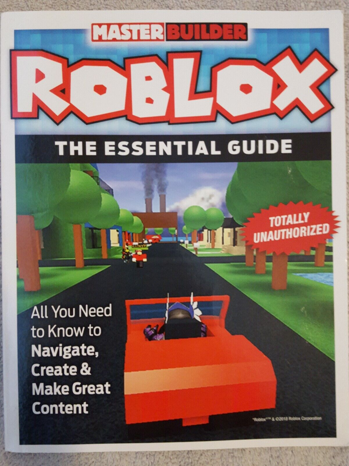 Roblox Master Gamers Guide The Ultimate Guide To Finding Making And Beating The Best Roblox Gamespaperback - Roblox The Essential Guide Book How To Get Free Robux On