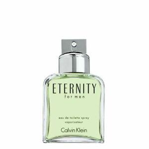 Calvin Klein Eternity for Men Eau de Toilette Spray - 3.4oz.