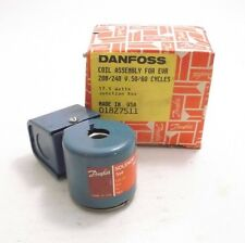 DANFOSS COIL SOLENOID VALVE CLIMATIC EVR 3 018F7363 EX 018Z7932