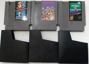 Nintendo-Entertainment-System-Game-Dr-Mario-Pinball-Super-Mario-Bros-Duck-Hunt