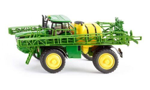 Siku Farmer 4065 John Deere Feldspritze 1:32 NEU Traktor Trecker Landwirtschaft