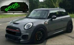 Mini-Blackout-deChrome-Belt-Line-Kit-All-Models-The-Premium-Beltline-Specialist