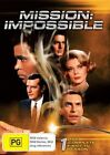 Mission Impossible : Season 1 (DVD, 2006, 7-Disc Set)