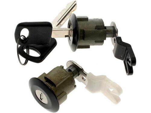 For 1996-2003 Ford Ranger Door Lock Kit SMP 93166VT 1999 1998 2001 1997 2000