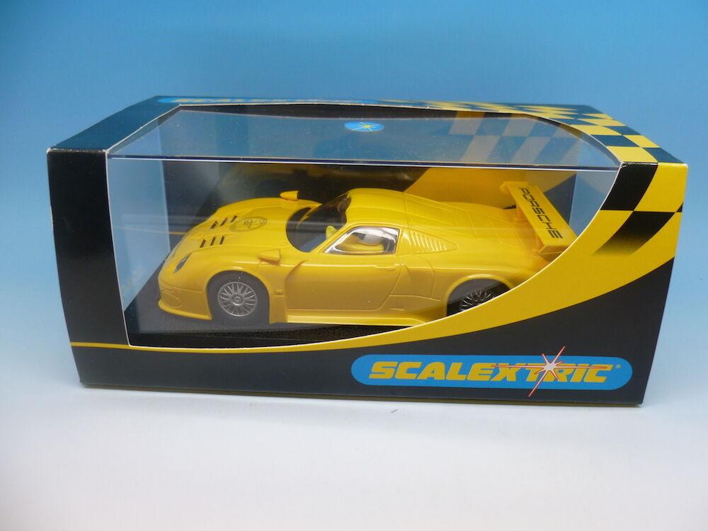 Scalextric C2449 Porsche GT1 Collectors Club Car 2002
