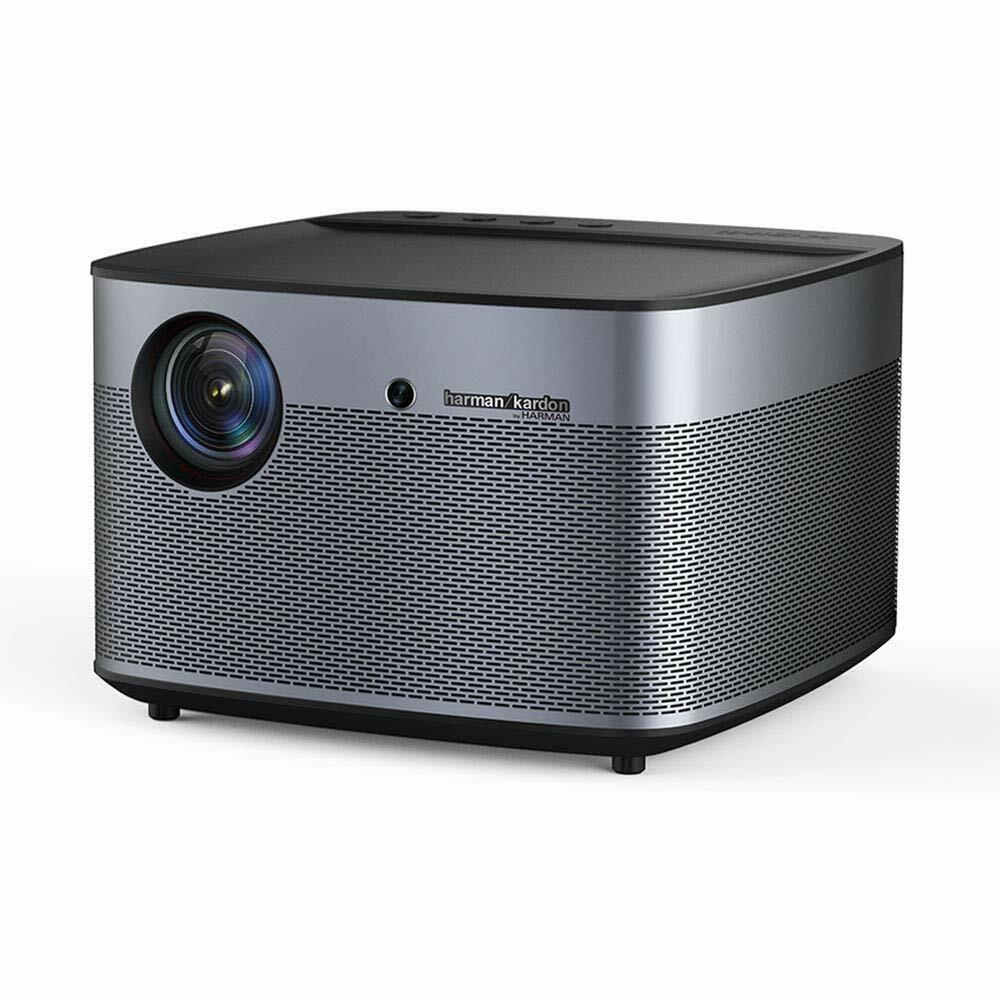 s l1600 - XGIMI H2 Smart Proyector True 1080P 1350 ANSI Lumens Airplay DLNA