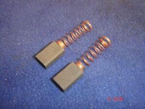 Pair of Carbon Brushes for Festool RO 125 EQ RO 125 FEQ RO 150 E WET 2E