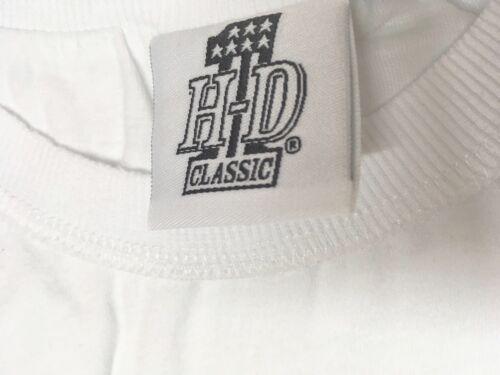 Classic d Strass Harley Usa H uno numero Davidson S Maglietta originale 36 qEYRtZEO