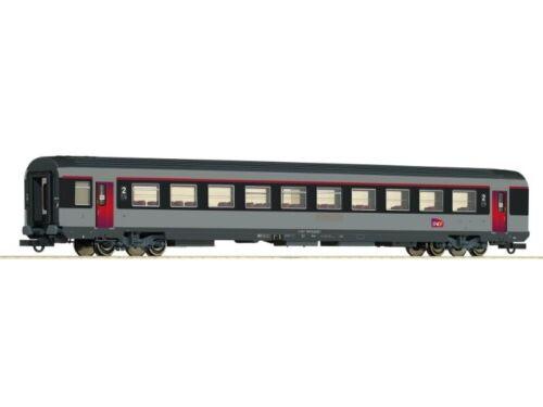 Spur H0 ROCO 74543 Corail-Wagen 2.Klasse B11tu der SNCF Epoche VI
