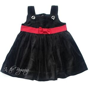 Christmas Dress Gymboree