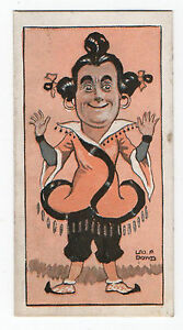 Original-UK-Trade-Card-Stoll-Publicity-Series-Stars-Of-Today-18-Rowland-Hill