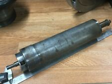 Haverhill 35k Speed Rpm High Speed Spindle Grinding