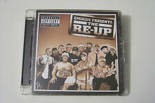 EMINEM - THE RE-UP CD 2006 (Shady Obie Trice D-12 Bizarre 50 Cent Nate Dogg)