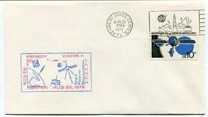 1975-Viking-A-Launch-Kennedy-Space-Center-NASA-Satellite-Sonda-Mariner-10-Venus