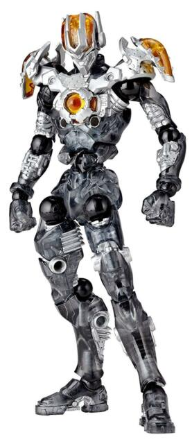 Kaiyodo Assemble Borg NEXUS 150mm Painted Action Figure
