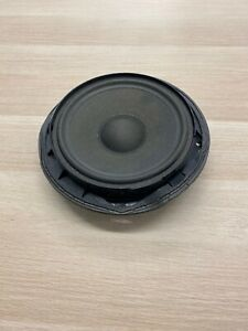 2007-2008-2009-AUDI-A4-B7-FRONT-DOOR-CONVERTIBLE-SPEAKER-WOOFER