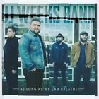 as Long as We Can Breathe 0829619133325 by JJ Band Weeks CD