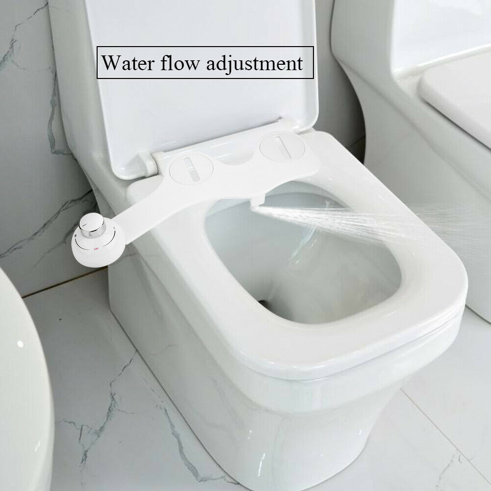 Self Cleaning Hot Cold Water Bidet Toilet Bidet Attachments Flash