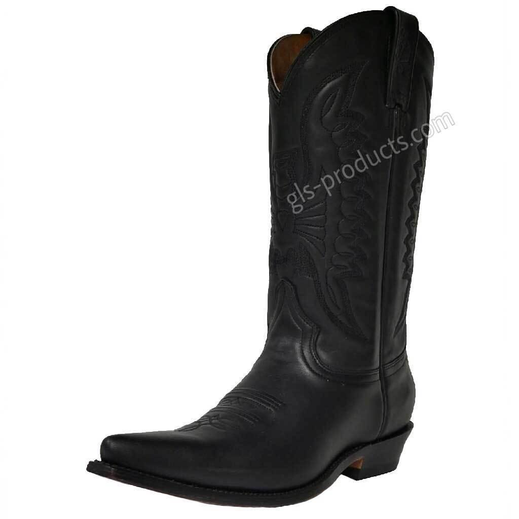 Original Rancho 5014 Western Cowboy Stiefel Echtleder rahmengenäht rahmengenäht rahmengenäht  handmade neu 1d02bc