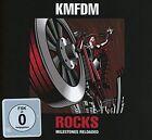 ROCKS-Milestones Reloaded (Special Edition) von KMFDM (2016)