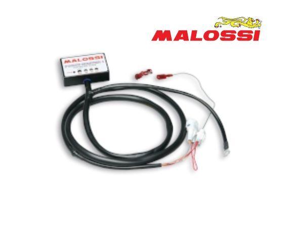 Bloque CDI Malossi Force Master para Cilindro I-Tech Ø58 Ø63 Caja Nuevo 5513705