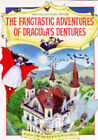 Fangtastic Adventures of Dracula's Dentures by Philip Hawthorn (Paperback, 1994)