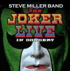 The Joker Live in Concert 0740155504939 by Steve Band Miller CD