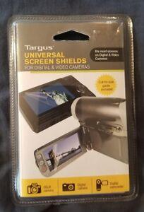 Targus-Universal-Screen-Shields-for-Digital-amp-Video-Cameras-TG-RSSP