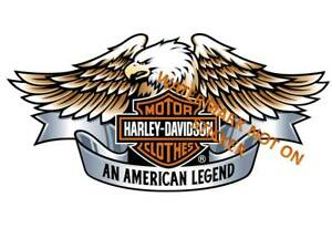 HARLEY-DAVIDSON-STICKER-LARGE-240mm-WIDE-NEW-motorcycle-sportster