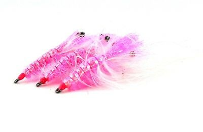 Whiting Spey Feathers Salmon Sea Trout Fly Fishing 3x Salmon Std Pattegrisen