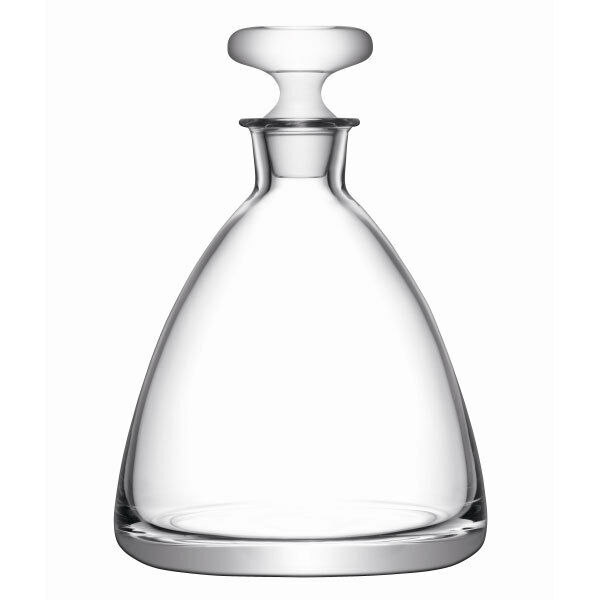 Lsa sven decanter 0.9L - clair