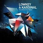 Lowkey & Kardinal - Mind and The Matter CD