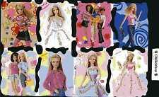 # brillo imágenes # MLP 1994 Gold-Glimmer, barbie, mattel Escandinavia rar