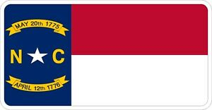 North-Caralina-State-Flag-Decal-Sticker