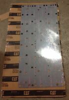 Caterpillar Cat Gasket Military A/f 9n4040 Special