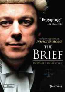 The-Brief-Complete-Collection-DVD-Widescreen-Usually-ships-within-12-hours