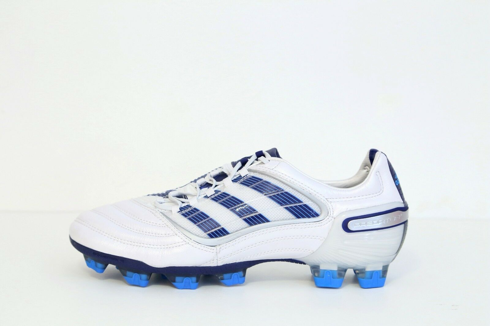 NEW - ADIDAS PREDATOR X TRX FG - CHAMPIONS CHAMPIONS CHAMPIONS LEAGUE LIMITED - LEATHER - SZ 9.5 US a51126