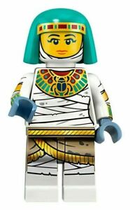 Lego-Mummy-Queen-71025-Series-19-Minifigures