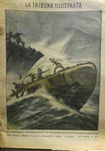 LA-TRIBUNA-ILLUSTRATA-N-33-1944