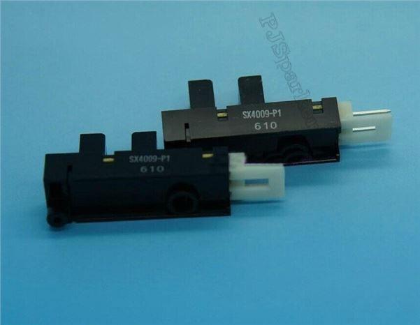 1Pcs New EE-SX4009-P1 Omron Photoelectric Switch Plc Module