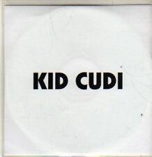 (BR700) Kid Cudi, Erase Me - DJ CD