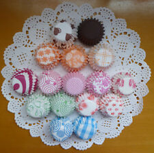 300 Pcs Mini Paper Cake Cup Liners Baking Cupcake Cases Muffin Cake Colorful
