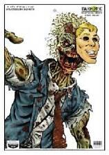 Birchwood Casey Darkotic Splatter Zombie FINE PRINT Shooting Targets NEW