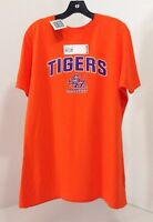 Boxseat Clothing Women's Savannah State Tigers Fitted T-shirt 2xl