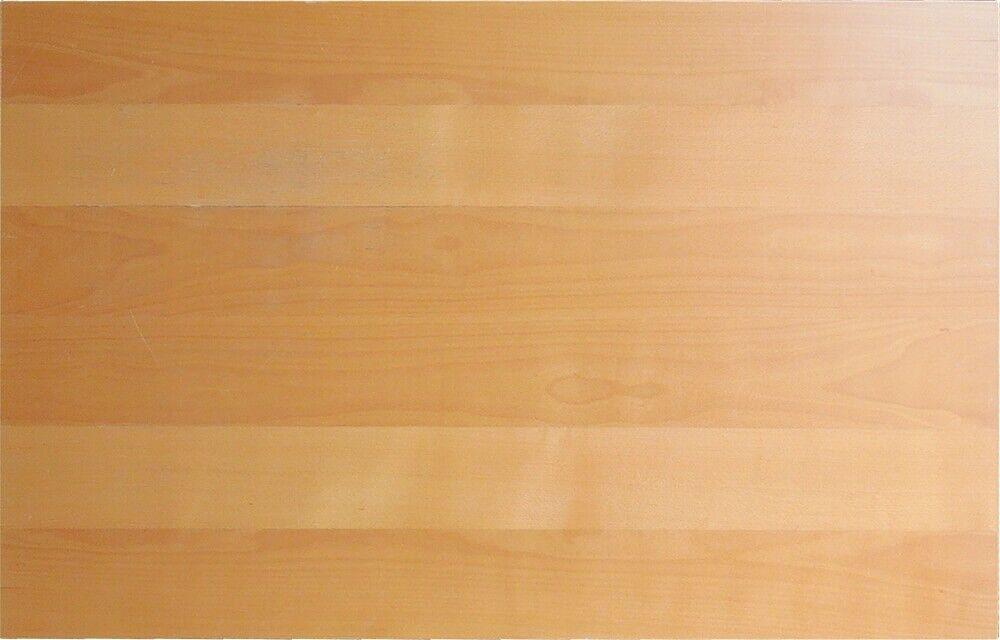 IKEA Galant Tischplatte 120x80cm Buche dunkel vor 2006