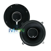 Infinity Kappa 52.11i 5-1/4 2-way Car Audio Coaxial Speakers 2-ohm 5.25